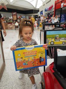 Preschool Champion - Skillmatics Australia Happy Customer