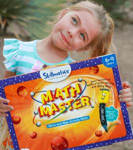Math Master - Skillmatics Australia Happy Customer